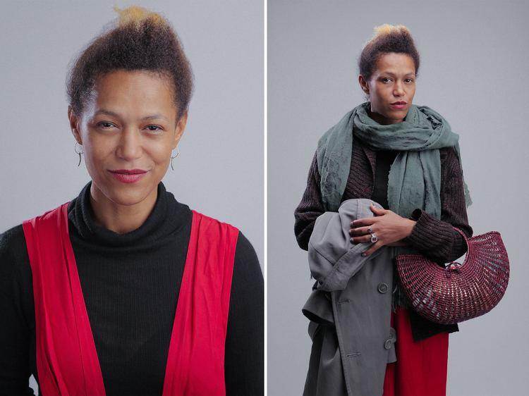 Anisia Uzeyman ACTRESS WRITER DIRECTOR ANISIA UZEYMAN Rockwell Creative