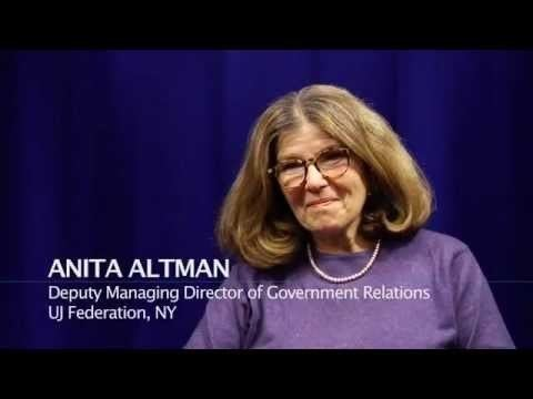 Anita Altman Podcast A Conversation with Anita Altman Part 1 YouTube