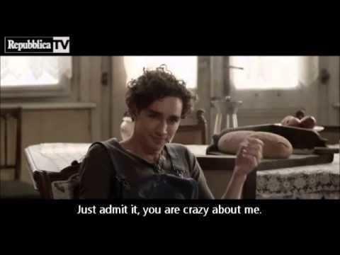 Anita B. Anita B 2014 movie trailer English subtitles YouTube