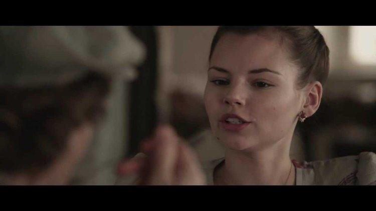 Anita B. ANITA B Official Trailer YouTube