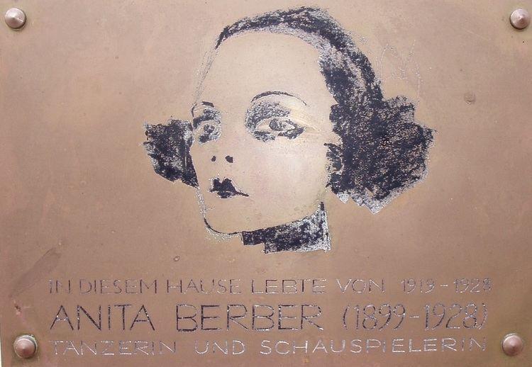 Anita Berber Anita Berber Wikipedia the free encyclopedia