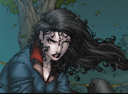 Anita Blake Blake Anita Anita Blake Universe Marvel Universe Wiki The