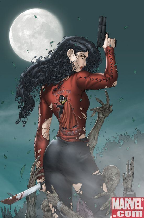 Anita Blake: Vampire Hunter httpssmediacacheak0pinimgcom736xde4aef