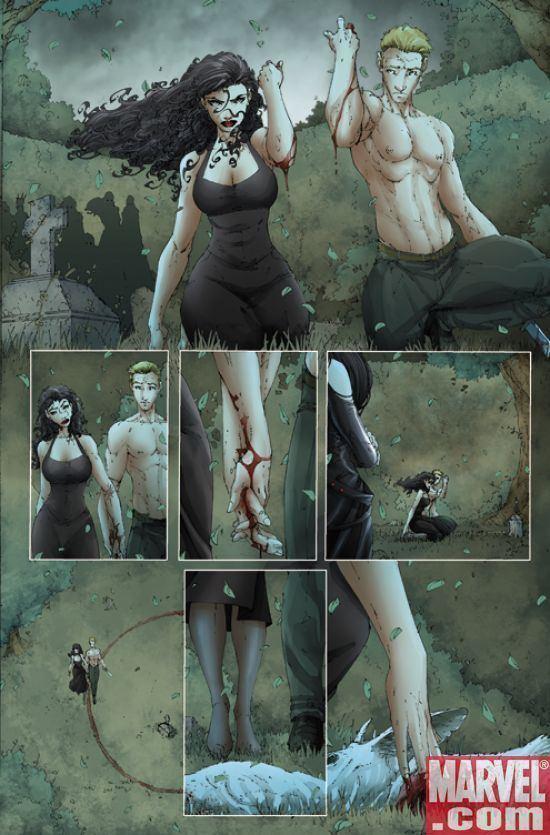 Anita Blake: Vampire Hunter 1000 images about Vamps Anita Blake Vampire Hunter on Pinterest