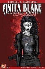 Anita Blake: Vampire Hunter Anita Blake Vampire Hunter Wikipedia