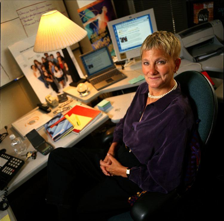 Anita Borg Anita Borg Ignite Global Fund for Women