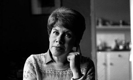 Anita Brookner Booker Prize awarded to a 61 outsider from the archive