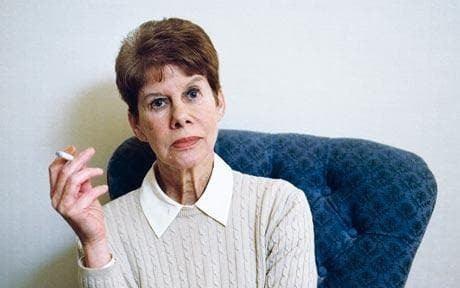 Anita Brookner A singular woman Telegraph