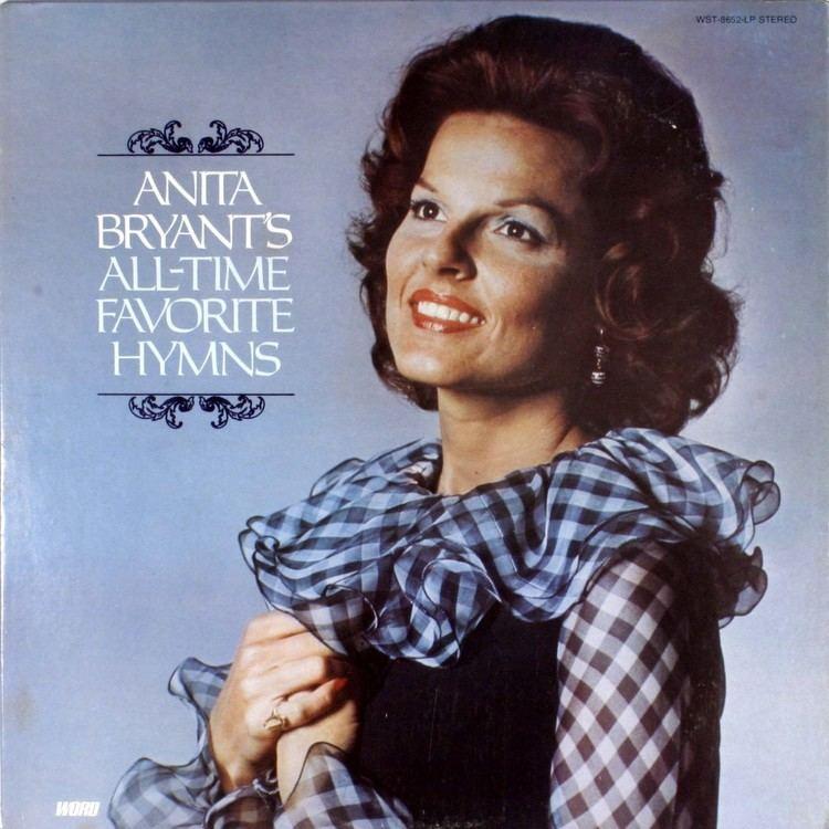 Anita Bryant Anita Bryant Records LPs Vinyl and CDs MusicStack