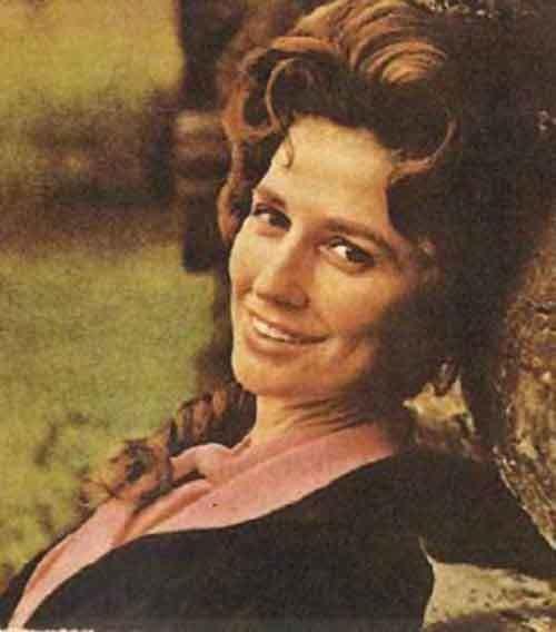 Anita Carter Anita Carter The Real Mr Heartache