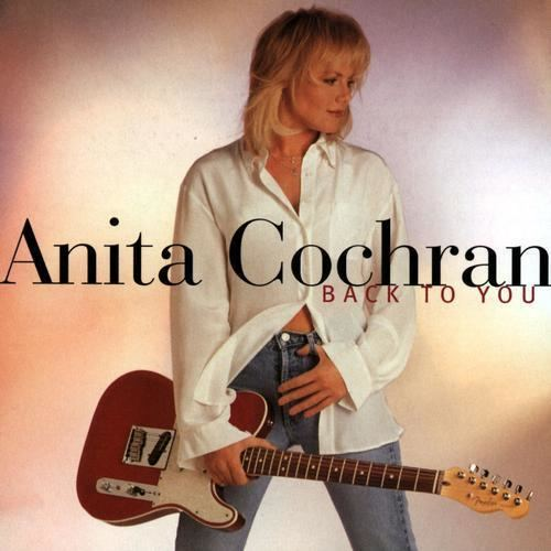 Anita Cochran Bobby39s One Hit Wonders Volume 19 Anita Cochran quotWhat
