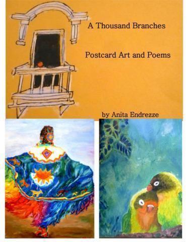 Anita Endrezze Anita Endrezze RED BIRD CHAPBOOKS