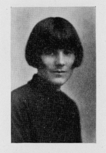 Anita Florence Hemmings Laura Streett The Gargoyle Bulletin Page 4