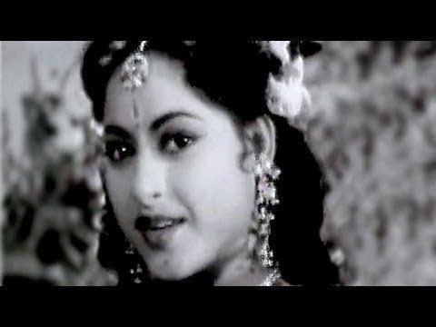 Anita Guha Jaa Jaa Re Chhaliyaan Anita Guha Maya Bazaar Song YouTube