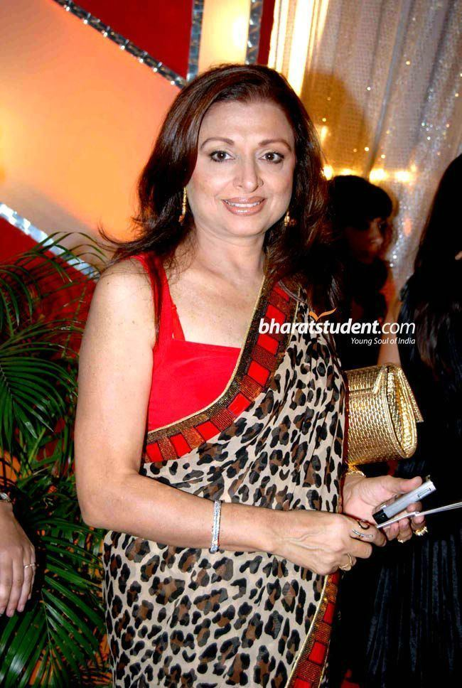 Anita Kanwal Anita Kanwal 8th Indian Telly Awards 20088th Indian