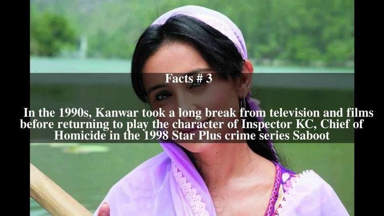 Anita Kanwar Anita Kanwar Top 5 Facts YouTube