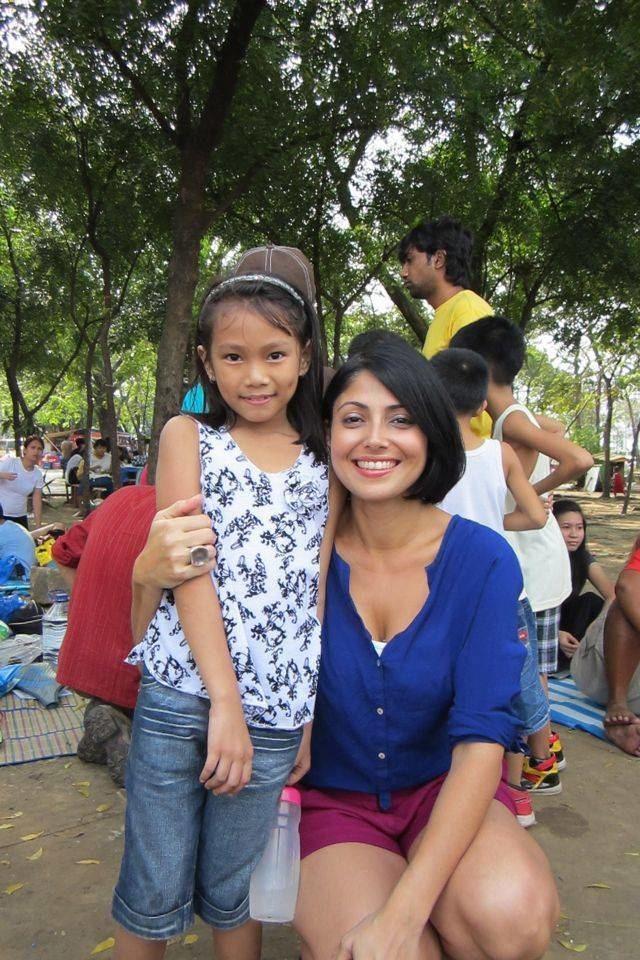 Anita Kapoor Go Asia with Anita Kapoor SENATUS