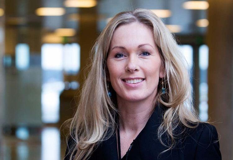 Anita Krohn Traaseth Brk i Innovasjon Norge Kampanje