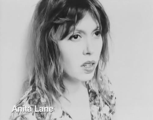 Anita Lane Classify Australian SingerSongwriter Anita Lane Archive The