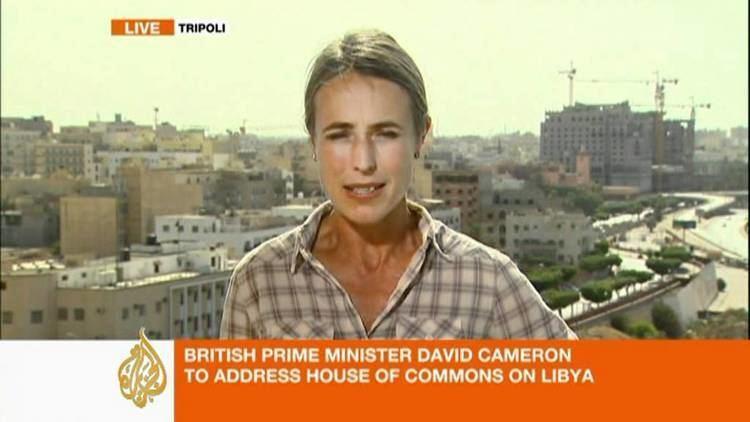 Anita McNaught Anita McNaught explains context of Camerons speech on Libya YouTube
