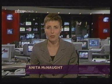Anita McNaught ZABALOcom InformativosTV