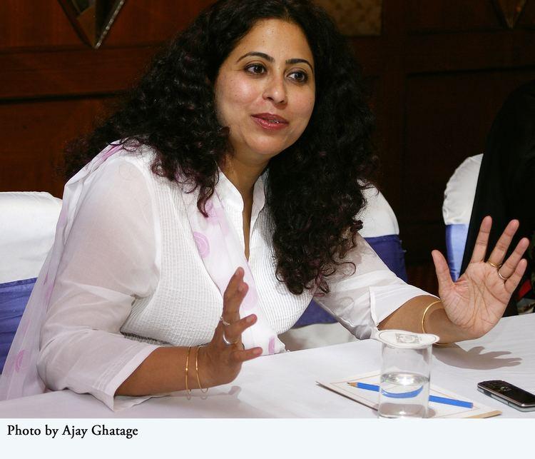 Anita Nair Vishwanath Bite in Conversation with Anita Nair The
