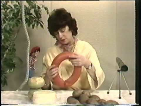 Anita och Televinken Anita och Televinken Frn Gomorron Sverige 1982 YouTube