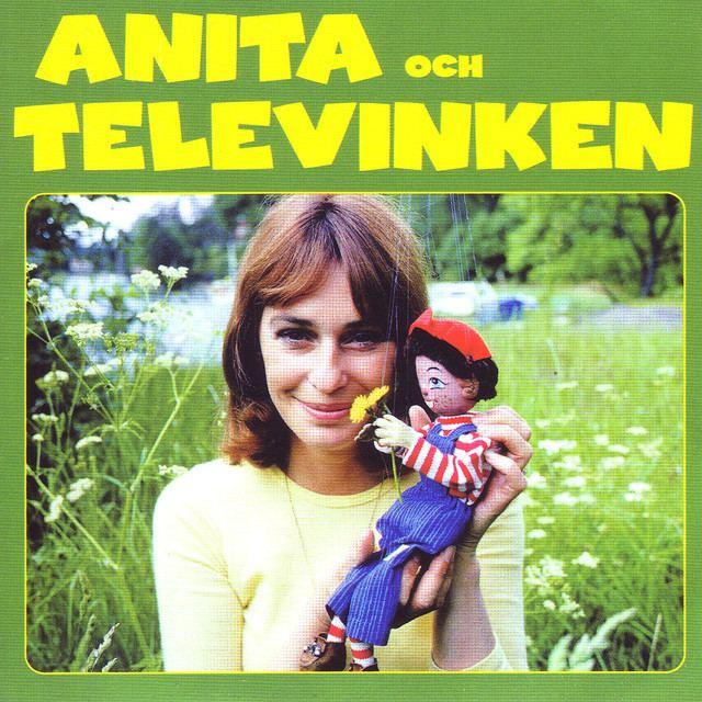 Anita och Televinken Anita och Televinken p Skansen del 1 a song by Anita och