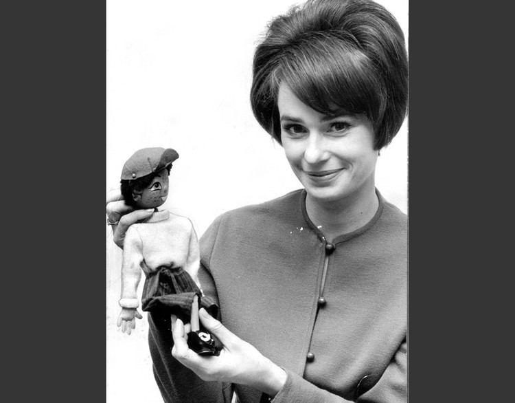 Anita och Televinken 60talet Generationerna