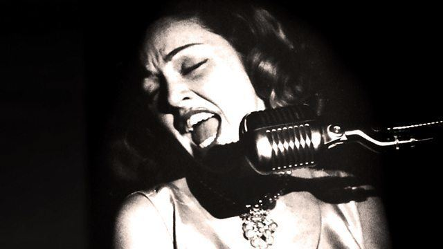 Anita O'Day: The Life of a Jazz Singer BBC Four Anita ODay The Life of a Jazz Singer