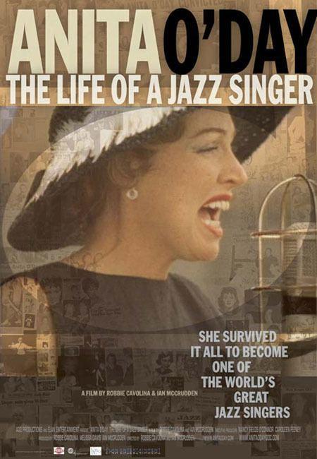 Anita O'Day: The Life of a Jazz Singer Anita ODayHome