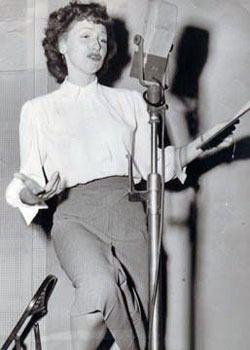 Anita O'Day: The Life of a Jazz Singer Anita ODay The Life of a Jazz Singer Documentary on famed