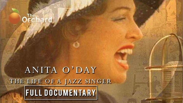 Anita O'Day: The Life of a Jazz Singer Anita Oday The Life of a Jazz Singer FULL DOCUMENTARY YouTube