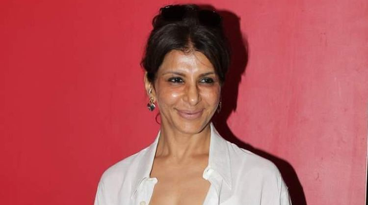 Anita Raj Have asked son for a role in his film Anita Raj The
