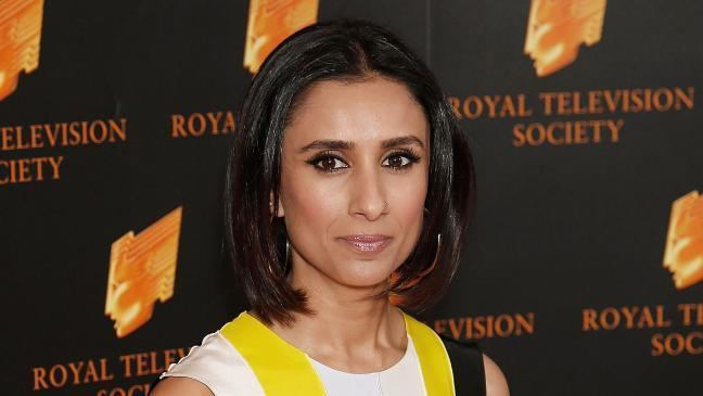 Anita Rani Anita Rani 8 things you need to know about the Strictly star BT