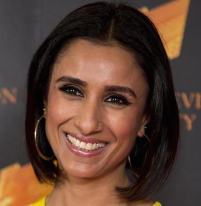 Anita Rani Rani Wiki Married Husband Boyfriend or GayLesbian