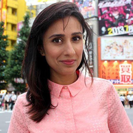 Anita Rani Anita Rani Bio salary net worth bio married husband and more