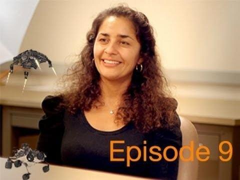 Anita Sengupta Almost Rocket Science Podcast Episode 9 With Dr Anita