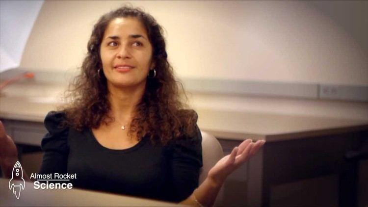 Anita Sengupta 7 Minutes of Terror Awesome with Dr Anita Sengupta