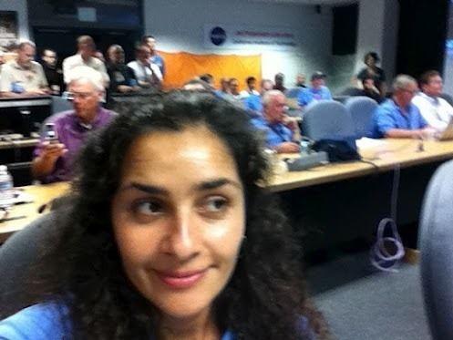 Anita Sengupta Meet Dr Anita Sengupta of NASA39s Curiosity Team Sulekha