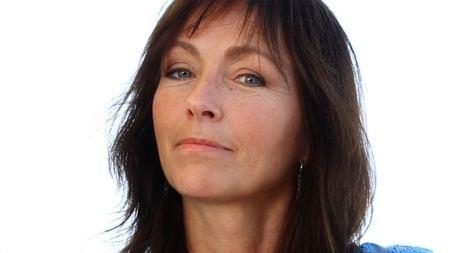 Anita Skorgan Anita Skorgan back on top after primetime tribute