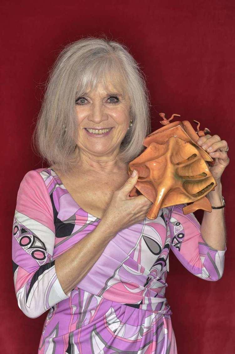 Anita Wall LittleBig Productions Anita Wall wins 2015 Guldbagge Award