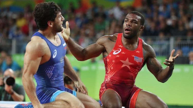 Aniuar Geduev Jordan Burroughs Loses To Aniuar Geduev FloWrestling