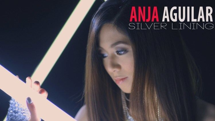 Anja Aguilar Silver Lining Official Music Video with lyrics Anja