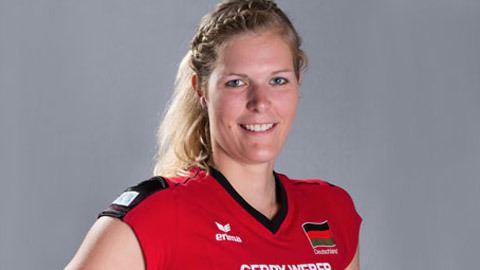 Anja Brandt Schwerin startet ohne Anja Brandt in die Saison