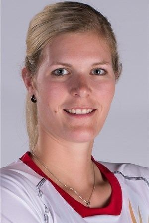 Anja Brandt Player Anja Brandt FIVB World Grand Prix 2015