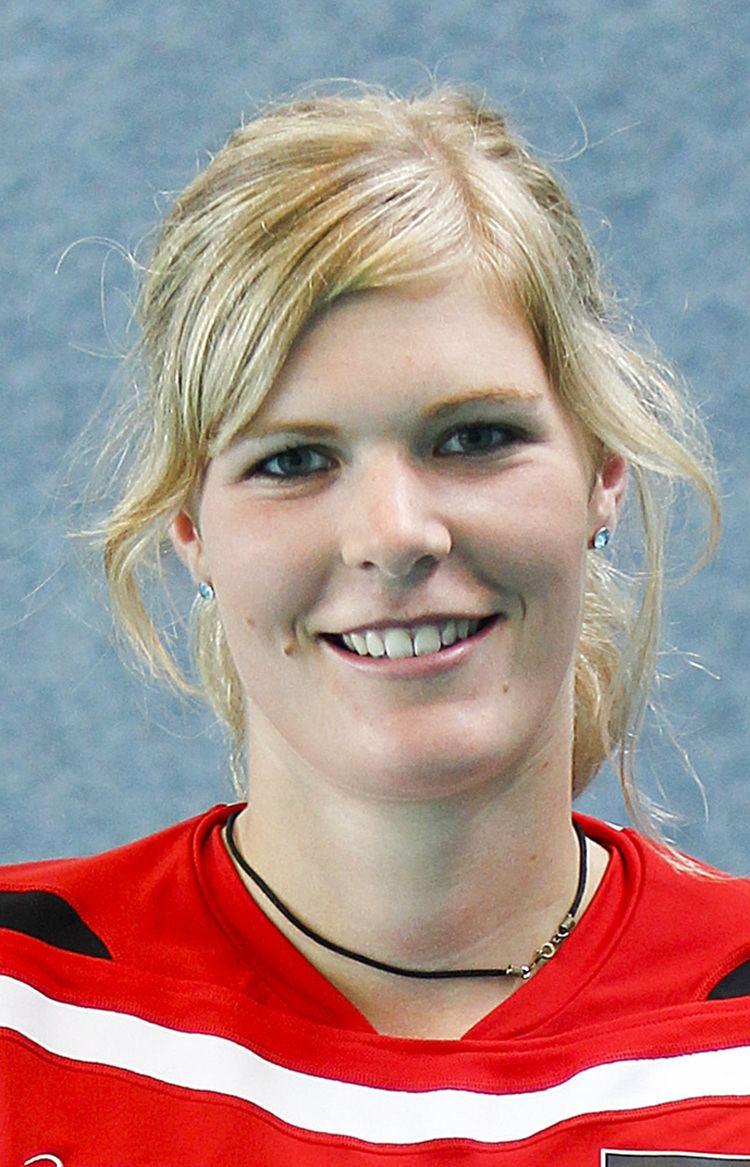 Anja Brandt CEV Confdration Europenne de Volleyball