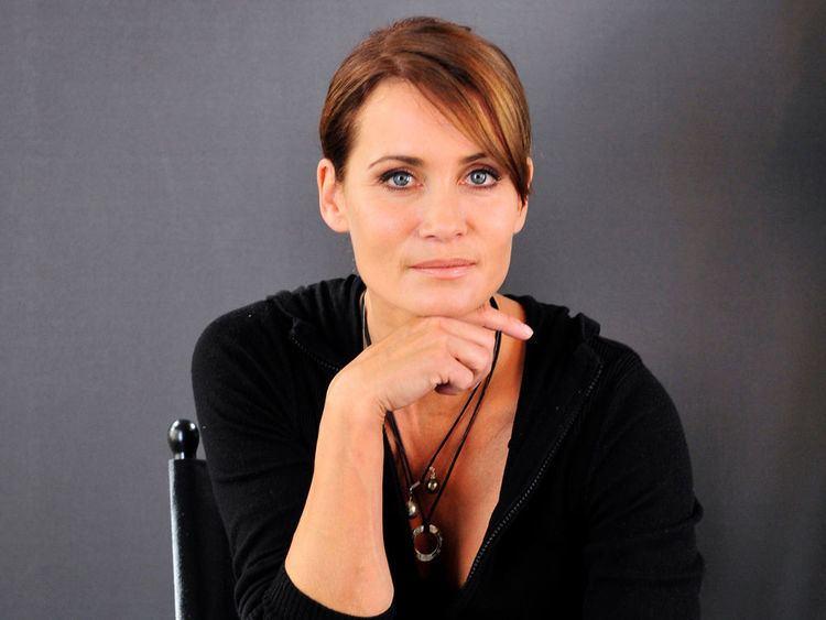 Anja Kling Interview mit Schauspielerin Anja Kling Vital