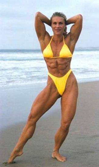 6a85ec6b2 Anja Langer Meet Anja Langer Muscle Pro Guide