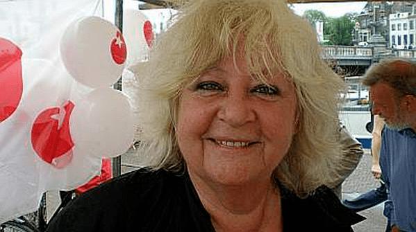 Anja Meulenbelt Wat gebeurde er nu echt met Anja Meulenbelt in Gaza